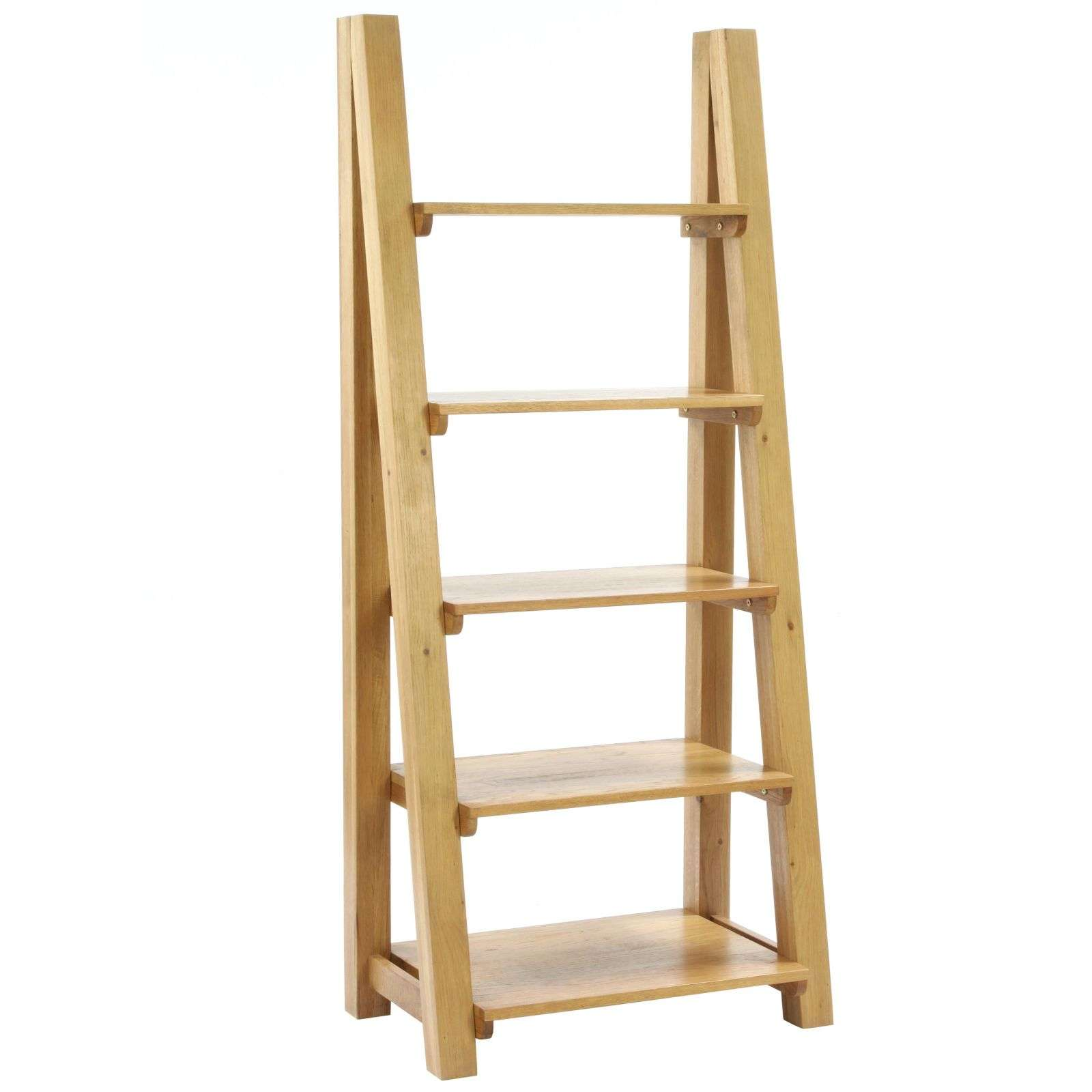Cheap Kitchen Cabinets Vancouver: Vancouver Petite Ladder Bookcase
